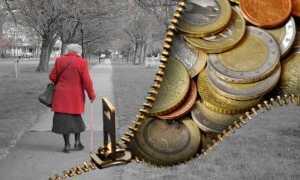 Документы для получения накопительной части пенсии умершего