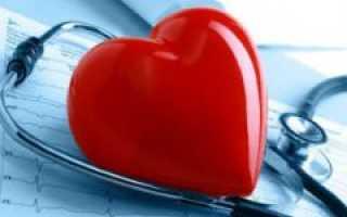 Болезни сердца при которых дают инвалидность