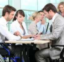 3 рабочая группа инвалидности