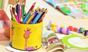 Закон о поборах в детских садах